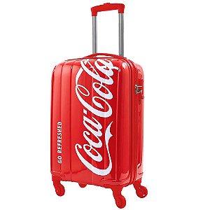 Mala De Viagem G Coca Cola Split