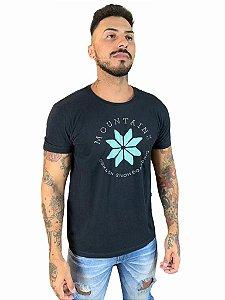 Camiseta Osklen Vintage Moutains