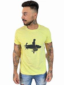 Camiseta Osklen Stone VIntage 2 Surfing