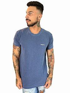 Camiseta Osklen Regular Stone Oceans