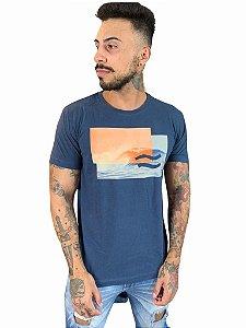 Camiseta Osklen Vintage Diferente