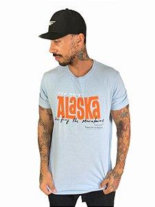 Camiseta Osklen Regular Alaska