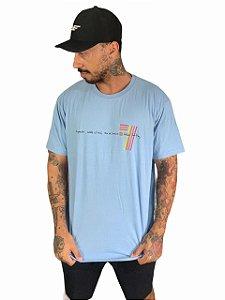 Camiseta Osklen Regular Vintage Arpoador