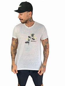 Camiseta Osklen Recycled