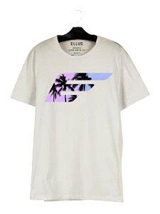 Camiseta Ellus Fine e Asa Foto