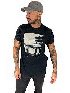 Camiseta Osklen Regular Vintage Ipanema
