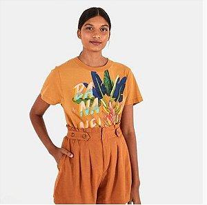 T-shirt Farm Fit Bananeira