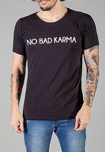 Camiseta Red Feather No Karma