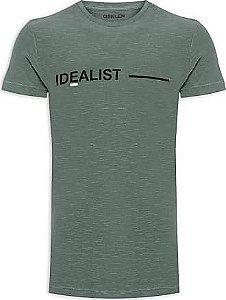 Camiseta Osklen Rough Idealist