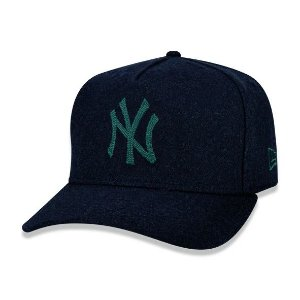 Boné New Era New Yankees A-FRAME MLB NEW YORK YANKEES HERITA