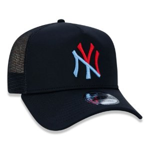 Boné New Era A-FRAME MLB NEW YORK YANKEES