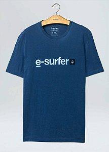 Camiseta Osklen Stone Surfer