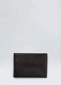 Carteira Osklen Salmon Wallet