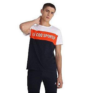 Camiseta Le Coq CAMISETA ESS SAISON TEE SS N1 Masculina