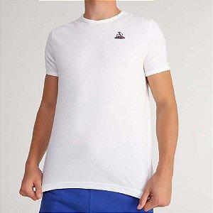 Camiseta Le Coq ESS TEE SS N°2 M BRANCO