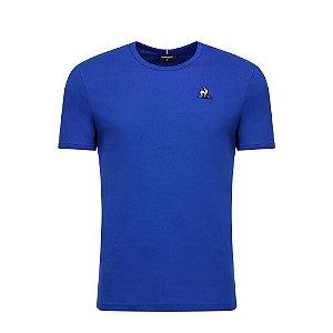 Camiseta Le Coq ESS TEE SS N°3 M Azul