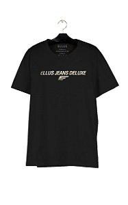 Camiseta Ellus Cotton Fine Jeans Deluxe Masculina