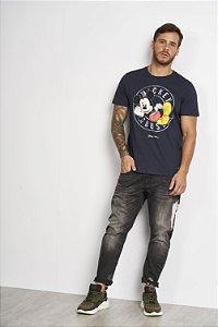 Camiseta Colcci Disney Mickey Masculina