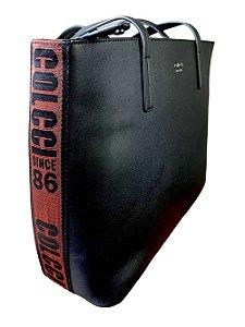 Bolsa Colcci Shopping Bag Esportiva