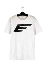 Camiseta Ellus Fine Maxi Asa Classic Masculina