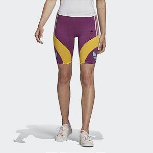 Short Adidas Originals Cycling Shorts Feminino