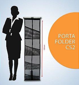 Porta Folder - Modelo CS2
