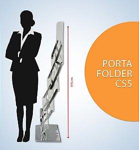 Porta Folder - Modelo CS5