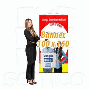 Banner 100 x 160