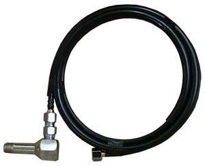 Mangueira Pressão de Óleo - Preparado - VW AP (95 a 2006 bola)