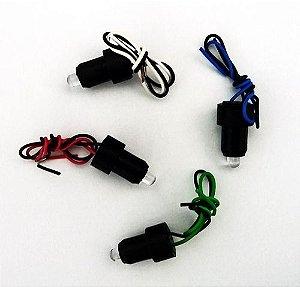 LED para instrumentos 52/60/85/100mm - Unidade