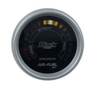 Hallmeter 60mm - Black Series