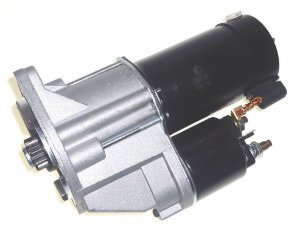 Motor de Partida - Motor AP