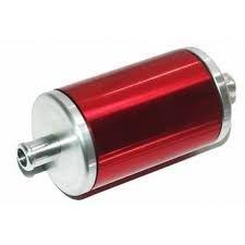 Filtro de Combustível Lavável Pequeno - WOLK