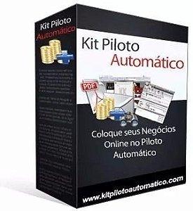 Kit Piloto Automático - Aumente Suas Vendas On-Line