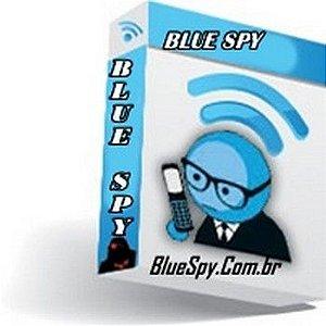 BLUESPY Programa Java Espião de Celular