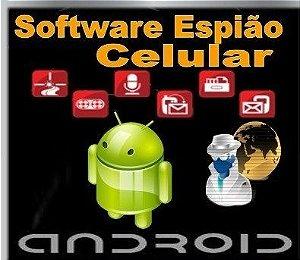 Aplicativo Espião Rastreador para Celular Android Whatsapp