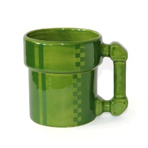 Caneca - Pipe Up Super Mario Bros