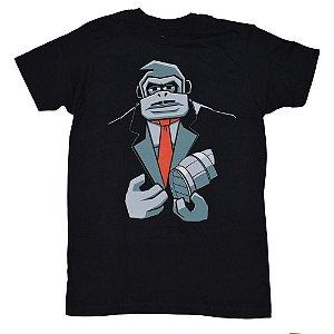 Camiseta - Don Kong