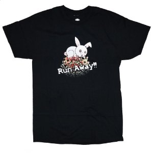 Camiseta - Killer Bunny