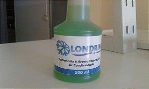 Bactericida para Limpeza de Ar Condicionado