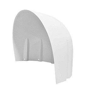 Defletor Ar Condicionado para Condensadoras Barril 7000 à 12000 BTUS