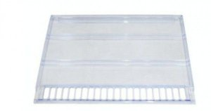 Prateleira Refrigerador Continental Rdv45 Rdv48 Rsv46 Rsv47