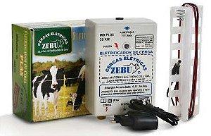 Cerca Elétrica Rural Pilha e Luz Zebu Pl35