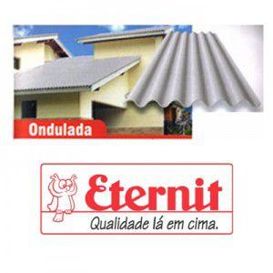Telha Eternit Ondulada  (Cobrimos qualquer Oferta da Concorrência)