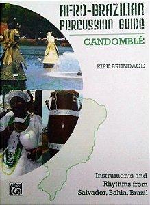 Afro-brazilian percussion guide (candomblé)