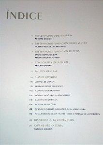 Pierre Verger en México