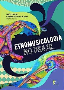 etnomusicologia no Brasil