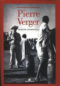 Pierre Verger - repórter  fotográfica