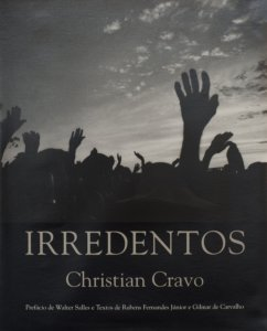 Irredentos, Christian Cravo