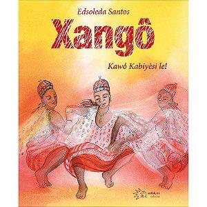 Xangô kawó kabieysi le!